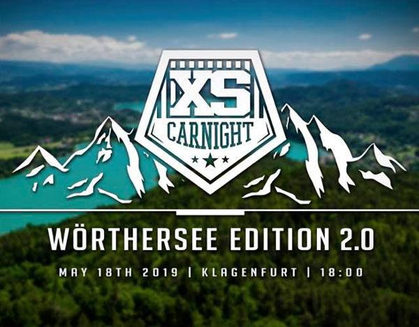 XS CARNIGHT W-SEE EDITION