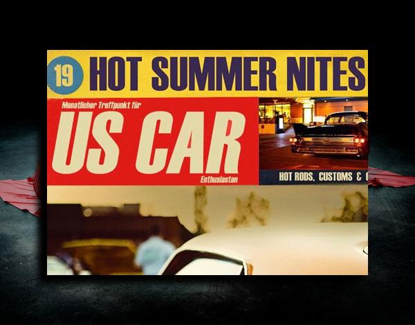 HOT SUMMER NITES 5/5