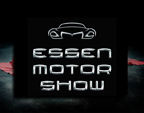 ESSEN MOTORSHOW (D)
